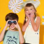 Nucleo Kids verano 2022 - ropa para niños y niñas