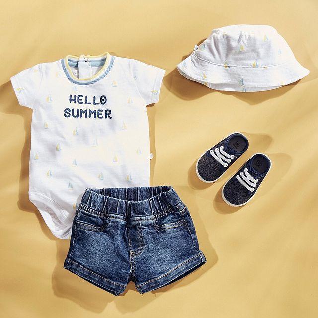 short jeans cheeky bebe verano 2022