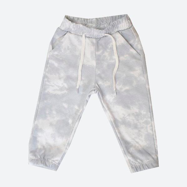 pantalon batik rustico nino Little Manny verano 2022