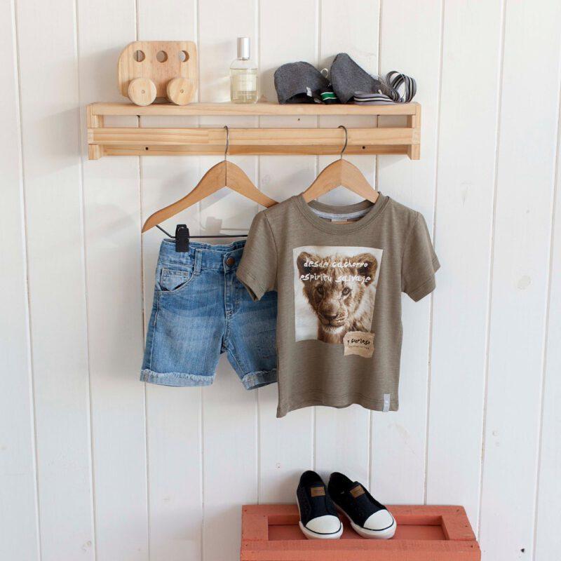 short de jeans mimo co verano 2022